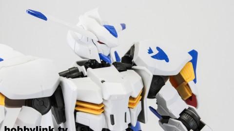 1-100 Full Mechanics Gundam Bael-13