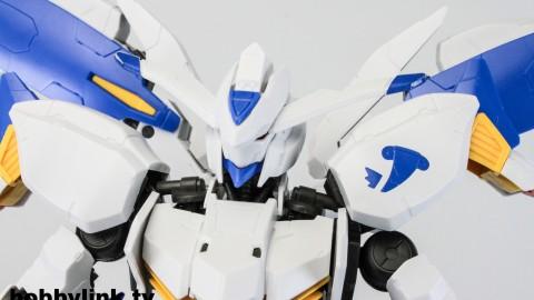 1-100 Full Mechanics Gundam Bael-2