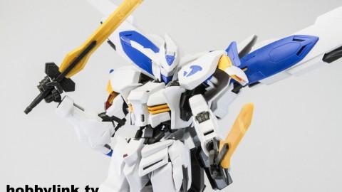 1-100 Full Mechanics Gundam Bael-4