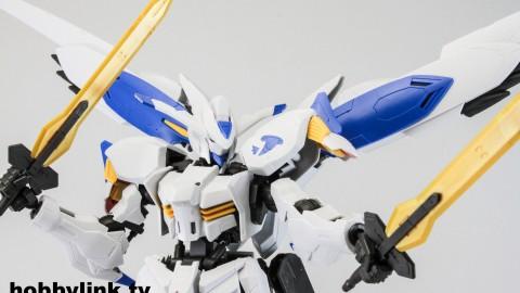 1-100 Full Mechanics Gundam Bael-5