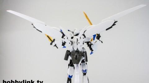 1-100 Full Mechanics Gundam Bael-6