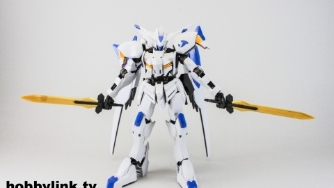 1-100 Full Mechanics Gundam Bael-7