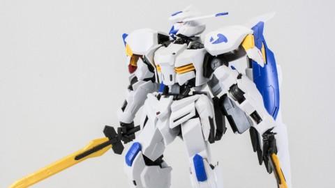 1-100 Full Mechanics Gundam Bael-8