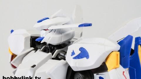 1-100 Full Mechanics Gundam Bael-9