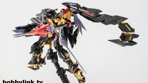 1-144 RG Gundam Astray Gold Frame Amatsu Mina-1