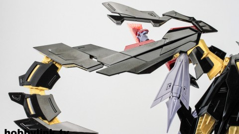1-144 RG Gundam Astray Gold Frame Amatsu Mina-12