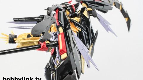 1-144 RG Gundam Astray Gold Frame Amatsu Mina-13