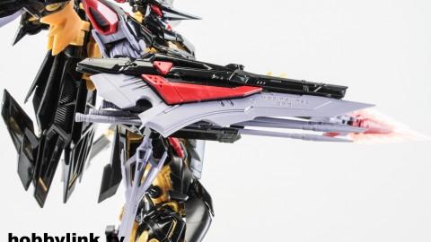 1-144 RG Gundam Astray Gold Frame Amatsu Mina-17