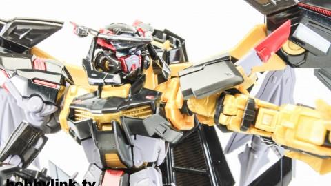 1-144 RG Gundam Astray Gold Frame Amatsu Mina-5