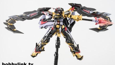 1-144 RG Gundam Astray Gold Frame Amatsu Mina-6