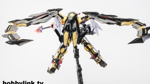 1-144 RG Gundam Astray Gold Frame Amatsu Mina-9