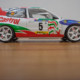 Tamiya 1/24 Toyota Corolla WRC