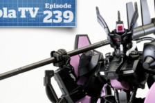 Gunpla TV – Episode 239 – HG Vual and the return of Gundam Decals!