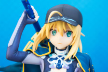 Fate/Grand Order Assassin/Mysterious Heroine X by Kotobukiya (Part 2: Review)