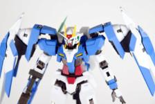 Metal Robot Damashii 00 Raiser by Bandai (Part 2: Review)