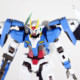 Metal Robot Damashii 00 Raiser by Bandai (Part 2: Review)