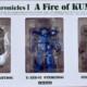 "1/48 Actic Gear VOTOMS AG-V18 AT Chronicles I ""Fire of Kummen"" by Takara Tomy (Part 1: Unbox)"