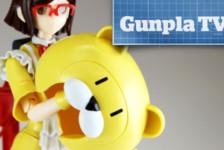 Gunpla TV – Episode 241 – RG Unicorn Unboxing & HG Chinagguy!