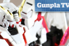 Gunpla TV – Episode 242 – RG Unicorn & Ninpulse Gundam!