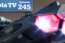 Gunpla TV – Episode 245 – Space Battleship Yamato: 2202!