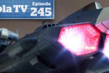 Gunpla TV – Episode 245 – Space Battleship Yamato: 2202!