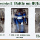 "1/48 Actic Gear Votoms AG-V19 AT Chronicles II ""Battle on Quent"" by Takara Tomy (Part 1: Unbox)"