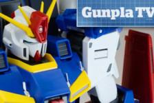 Gunpla TV – Episode 248 – Hi-Resolution Wing Gundam Zero EW!