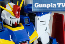 Gunpla TV – Episode 248 – Hi-Resolution Wing Gundam Zero EW!
