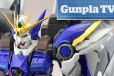 Gunpla TV – Episode 249 – Hi-Resolution Wing Gundam Zero EW & More!