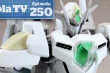Gunpla TV – Episode 250 – HGBF Reversible Gundam!