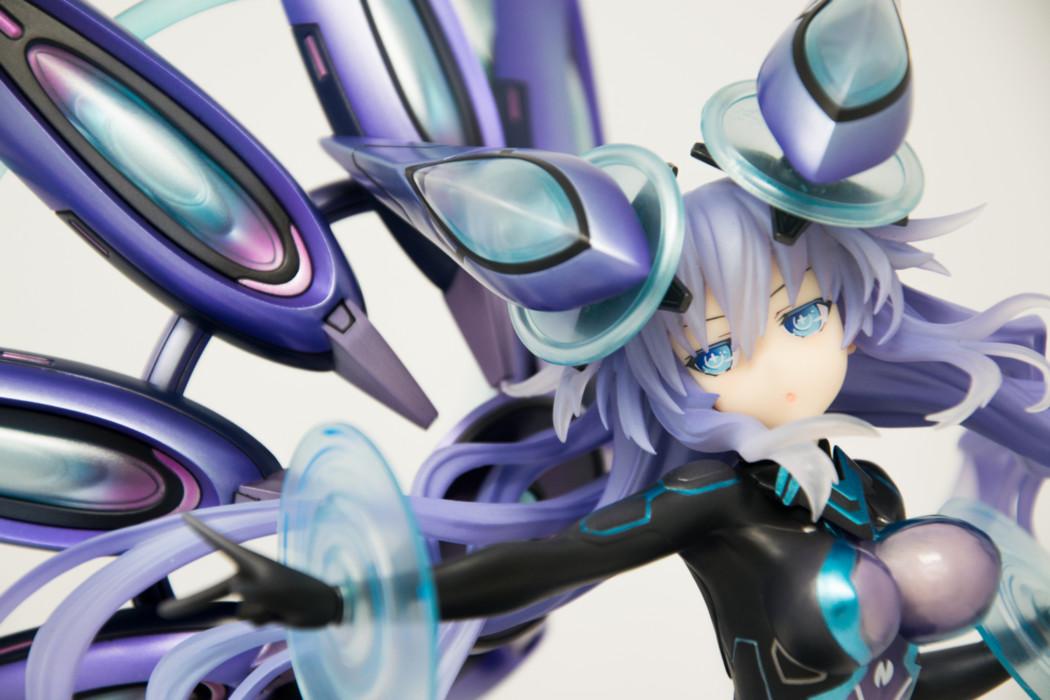Megadimension Neptunia VII: Next Purple by Vertex Review