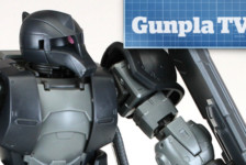 Gunpla TV – Episode 252 – HG Zaku I & Space Battleship Yamato 2202!