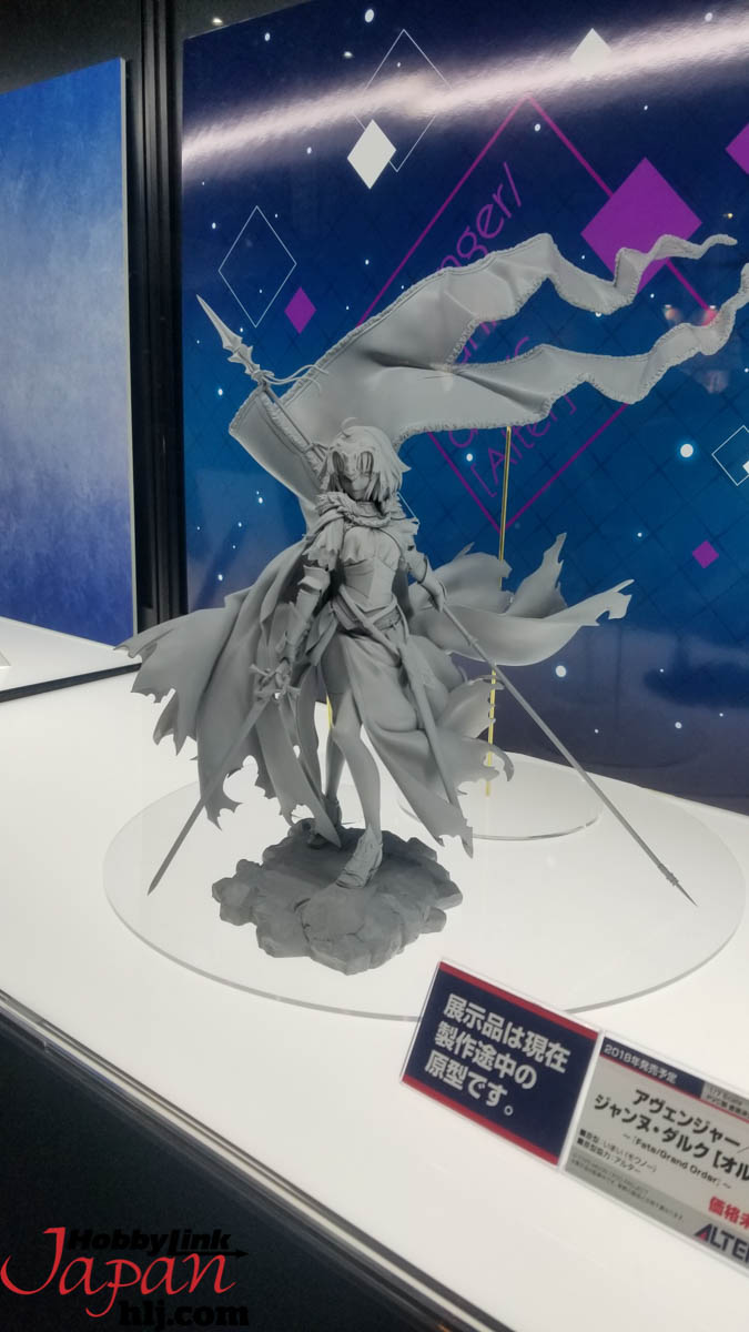 Mega Hobby Expo 2017 Autumn - Alter, Revolve, and More