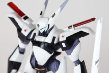 Robot Damashii Type Zero by Bandai (Part 2: Review)