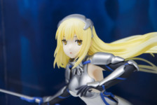 Is It Wrong to Try to Pick Up Girls in a Dungeon? – Sword Oratoria: Aiz Wallenstein by Kotobukiya (Review)