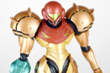 figma Samus Aran: PRIME 3 ver. by Good Smile Company (Part 2: Review)