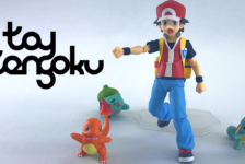 Toy Tengoku – Episode 44 – figma Red & Figure Collecting!