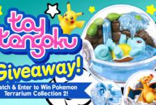 Toy Tengoku – Episode 49 – Pokemon Surprises!