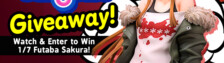 Toy Tengoku – Episode 50 – Futaba Sakura (Persona 5)