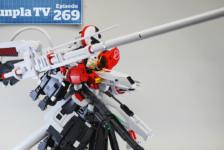 Gunpla TV – Episode 269 – MG Deep Striker Part 2, Pacific Rim, & A Familiar Face!