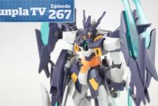 Gunpla TV – Episode 267 – Gundam Build Divers First Look!
