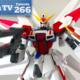 Gunpla TV – Episode 266 – HGBF Build Strike Galaxy Cosmos!