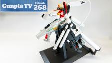 Gunpla TV – Episode 268 – MG Deep Striker Part 1!