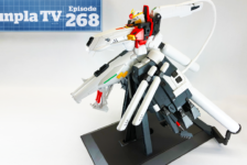 Gunpla TV – Episode 268 – MG Deep Striker Part 1!