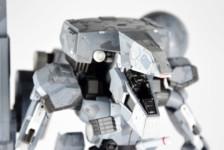Riobot Metal Gear Sahelanthropus by Sentinel (Part 2: Review)