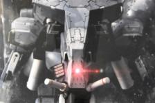 Riobot Metal Gear Sahelanthropus by Sentinel Unboxing