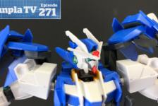 Gunpla TV – Episode 271 – Gundam Build Divers & Full Metal Panic!