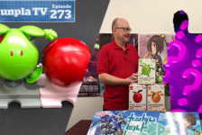 Gunpla TV – Episode 273 – Haro, Old Friend!