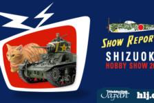 Gunpla TV at Shizuoka Hobby Show 2018