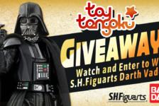 Toy Tengoku – Episode 55 – Something, Something, Dark Side